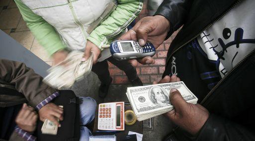En Perú no hay retraso en el tipo de cambio del dólar, asegura BCR #Gestion