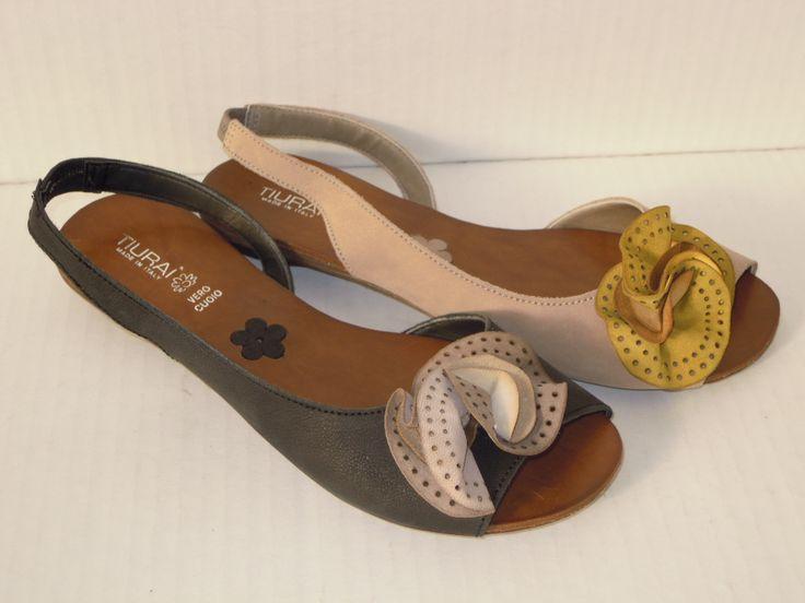FOOTWEAR - Toe post sandals Tiurai bYNOp77bun