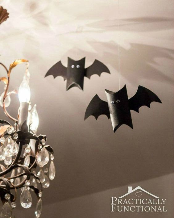 Basit ve Eğlenceli Cadılar Bayramı Fikirleri | Gizushka | Özgün Türkçe Blog