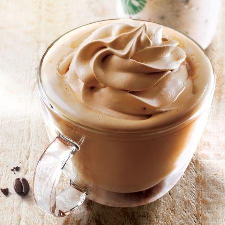 コーヒー & クリーム ラテ|スターバックス コーヒー ジャパン