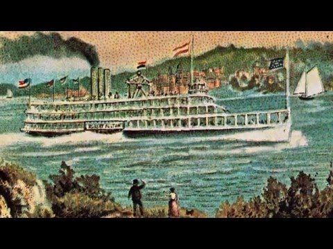 Robert Fulton Movie - YouTube