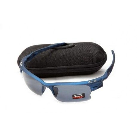 $18.00 oakley straight jacket polarized,fast jacket pacific blue with grey  http://