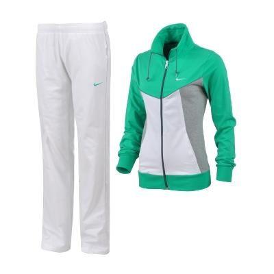 e6295cd03d5a Nike Regional Cl Track Warm Up Bayan Eşofman Takımı