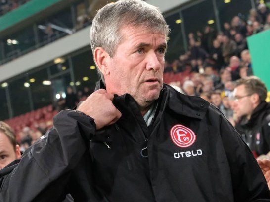 Hannover 96 - Fortuna Düsseldorf 6:1