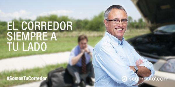 La importancia de contar con un corredor de seguros... #SeguroDeCoche #Seguros #SeguroDeAutomovil #Segurauto #Segurnautas #Automovil