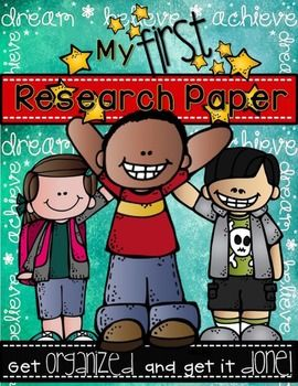 homeschool research paper A lot of the decision comes down to what will work best for you and your kids.