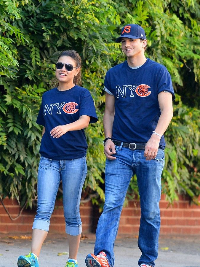 NYC Chicago Bears T-Shirt | NYC Chicago Bears Fans T-Shirts
