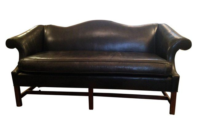 46 Best Cool Camelback Leather Sofas Images On Pinterest