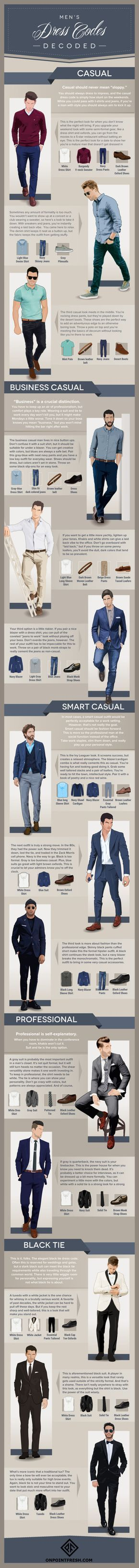 What does 'Casual' even mean? Men's Dress Codes, Decoded http://www.99wtf.net/men/mens-fasion/latest-mens-fashion-trends-2016/