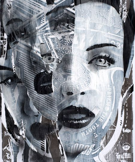 by Rone - London (United Kingdom)