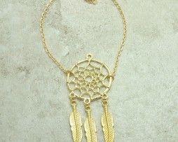 Bracelete Apanhador de Sonhos MariaBiju