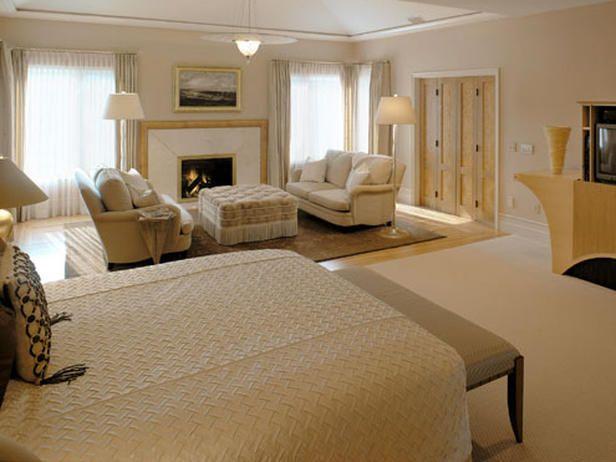 Designer Showcase: 40+ Master Bedrooms for Sweet Dreams