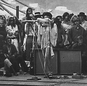 Jimi Hendrix ジミ・ヘンドリックス Uni-vibe