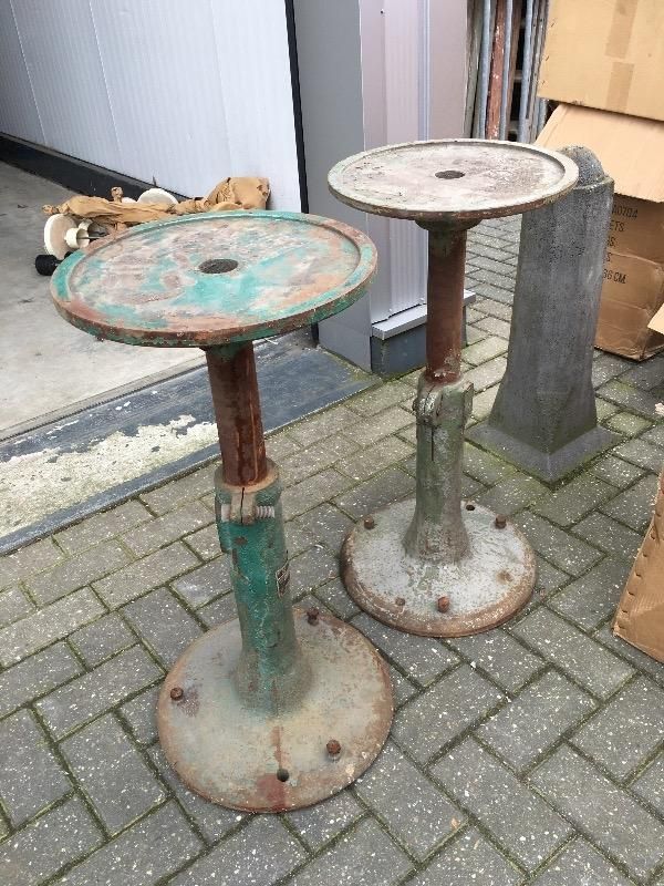 wholesale export company holland for : industrial vintage antique and brocante : shipping worldwide - Miscellaneous  - 01 INDUSTRIAL    - Davidowski