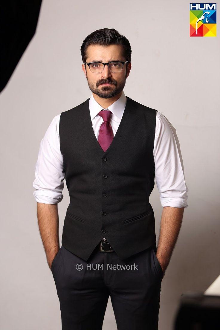 #HamzaAliAbbasi New Drama Mann Mayal on Hum Tv