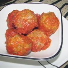 Animal Italian Meatballs-gluten free   Food   Pinterest   Italian ...