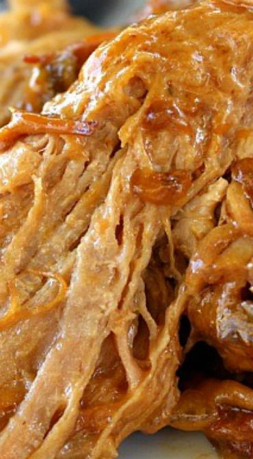 Crock pot recipes bbq pork roast