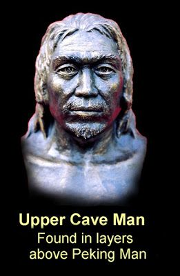 "Frontiers of Anthropology: ""Peking Man"" Upper Cave and the Ethnic Variety of ..."