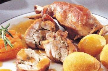 Как приготовить кролика сочного и мягкого. Готовим тушеное или запеченное мясо кролика по пошаговым рецептам
