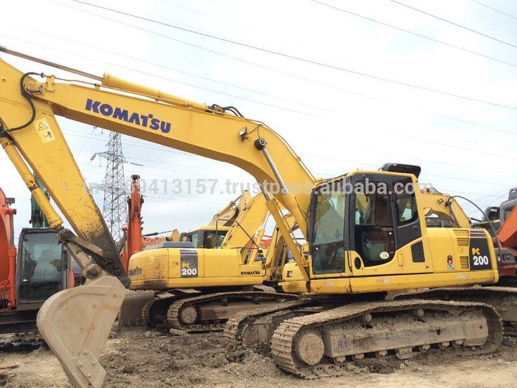 Price new komatsu pc200 excavator PC200-8, used komatsu pc200 excavator PC 200-8,PC200 excavator komatsu for sale#new excavator komatsu pc200 price#Machinery#komatsu#komatsu pc200