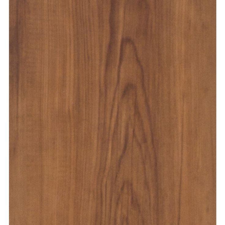 Piso Laminado Eucafloor Prime 7mm x 19,7cm x 1,35m (m²) Acácia