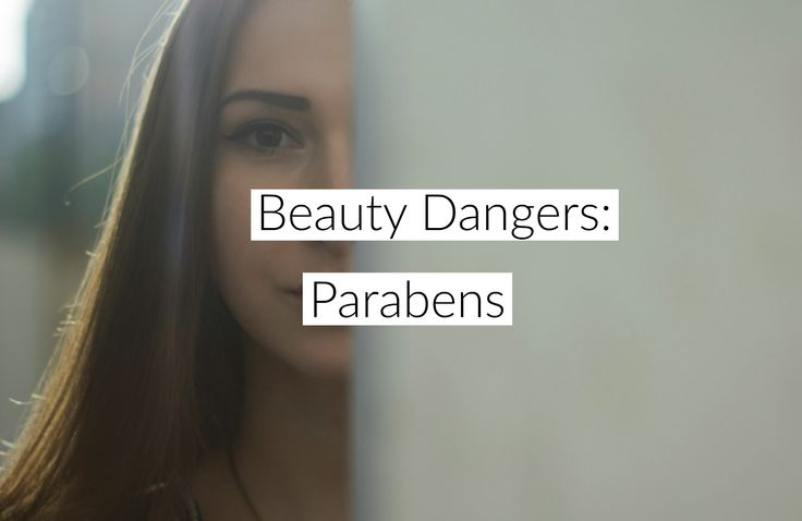 ...butylparaben, ...methylparaben, ...propylparaben... AKA paraben, paraben, paraben! Learn about the dangers of parabens and how you can stay away from them!