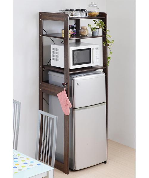 冷蔵庫ラック(レイゾウコラック)