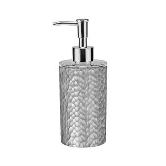 Shape Seifenspender - silber - Etol Design