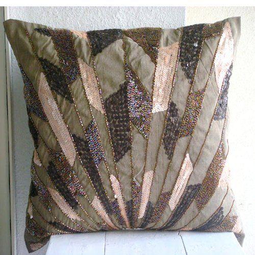 Glamorous Streaks - 65x65 cm Square Decorative Throw Brow... https://www.amazon.co.uk/dp/B00D0OXSYI/ref=cm_sw_r_pi_dp_x_quI4ybN5EBA33