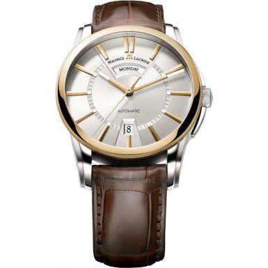 Maurice Lacroix PT6158-PS101-13E Mens Pontos Automatic Watch