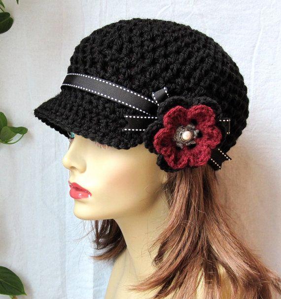 Cute hat...