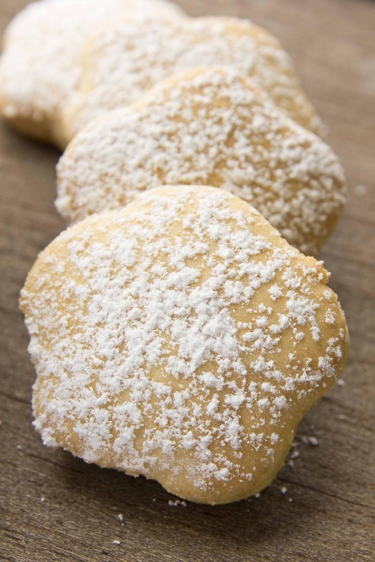 GALLETAS DE LIMÓN SIN MANTEQUILLA - Muffin Galaxy