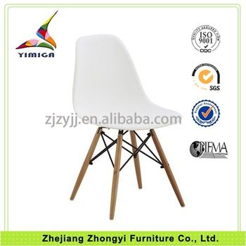Customized Best Quality scandinavian dining chairs