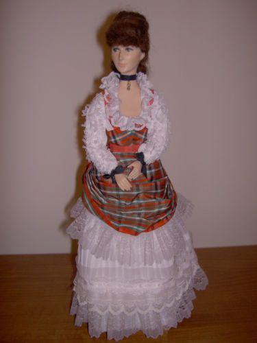vintage princess ann doll