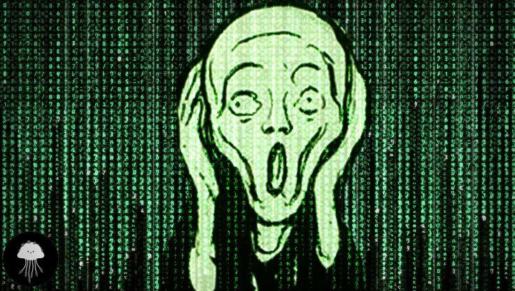 Les enfers artificiels - DBY #13