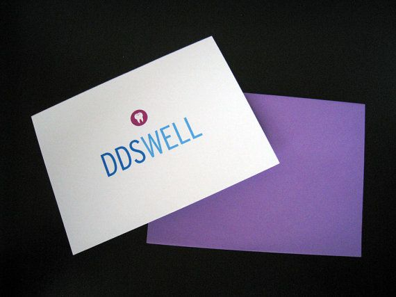 Doctor of Dental Surgery (DDS) Card