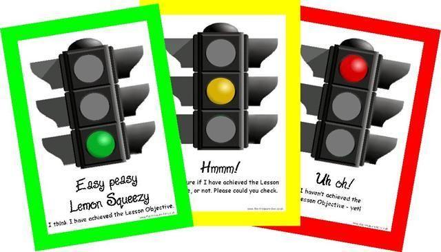 traffic light smiley faces - Google zoekeneven aanpassen.....
