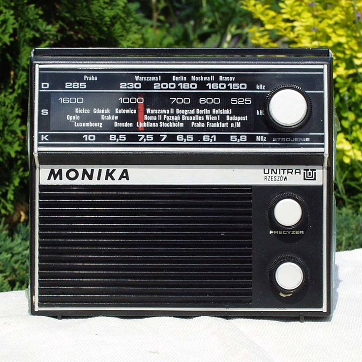 "Radio ""Monika"""