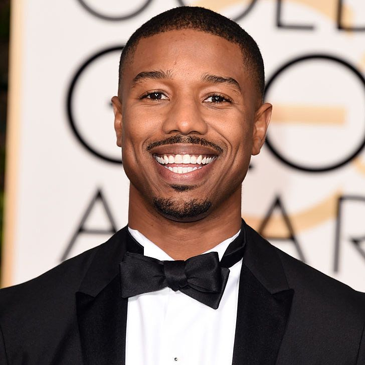 Here Are 19 Reasons Michael B. Jordan Should Be Your Man Crush Monday Every Day