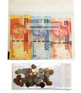 Drop Safe Cash Bags TruSeal (Pty) Ltd