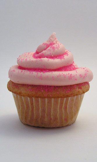 Pink Lemonade Cupcakes (2010)