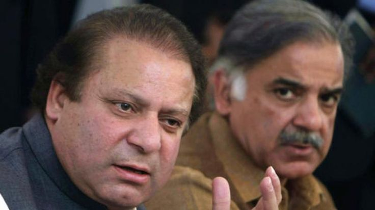 Game of thrones in Paks dynastic politics as Sharif passes baton to his brother
