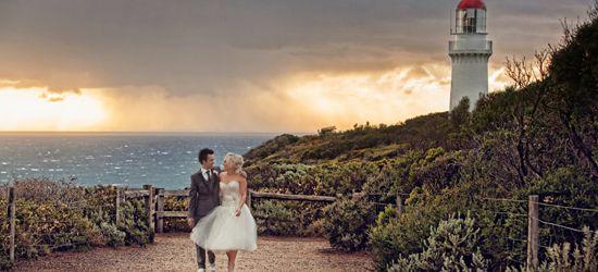 Wedding Packages at RACV Cape Schanck Resort on the Mornington Peninsula