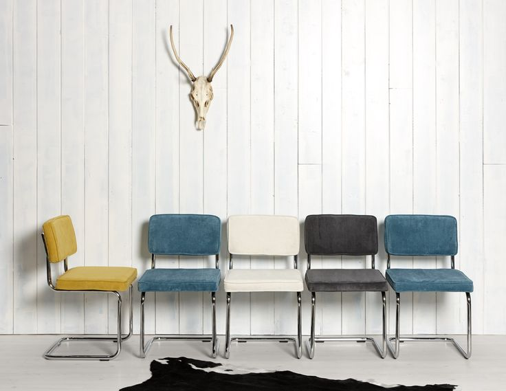 Ribstoel, Swing, stoel, chair, Kwantum