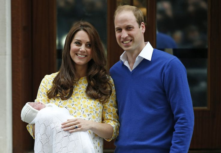 The Duchess Of Cambridge Has Given Birth To A Baby Girl - BuzzFeed News