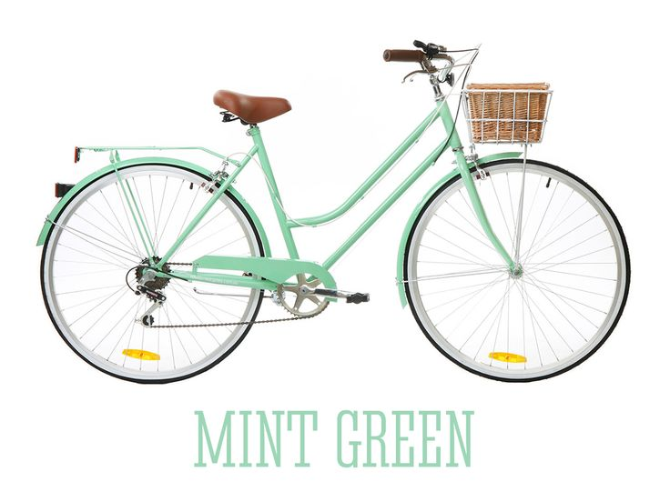 Buy Reid Vintage Ladies Bike 6 Speed (Special Edition)-WANT!!! Now how to buy from AU?!!