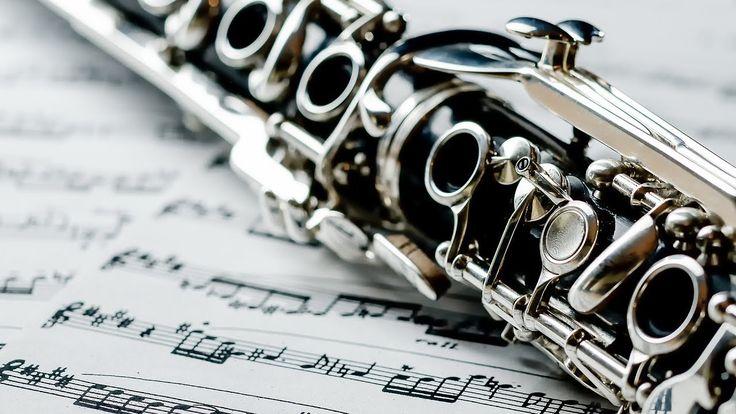 Música Clásica Relajante de Mozart para Estudiar y Concentrarse, Trabaja...
