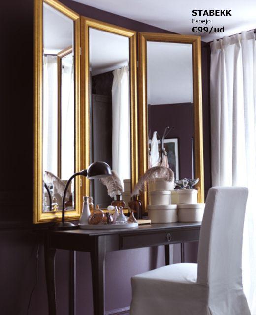 Las 25 mejores ideas sobre espejos de cuerpo entero en for Espejos para dormitorios pie