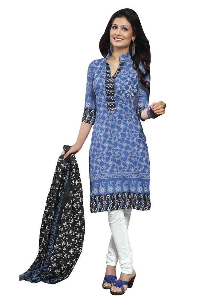 #Cotton Dresses ONLY for 999/-  FREE SHIPPING   EASY RETURNS   CASH ON DELIVERY !!!  Shop here: http://www.ethnicqueen.com/eq/stitched-suits/