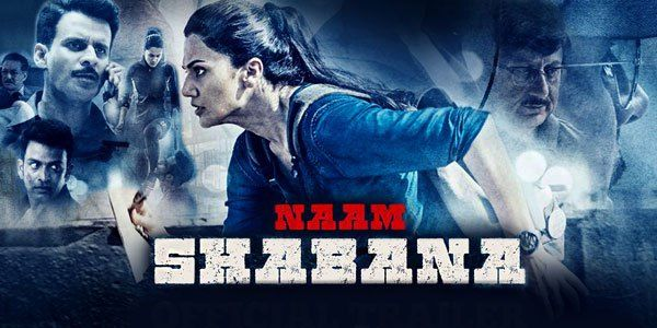 #NaamShabana #Movie #Review, Rating and Story: #Taapsee Pannu, #Akshay Kumar are #Highlights of this Movie http://techfactslive.com/naam-shabana-movie-review-rating-story-audience-opinion/24193/ #tflive